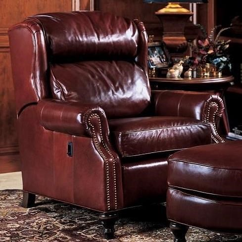 Smith Brothers 932 Classic Tilt-Back Chair