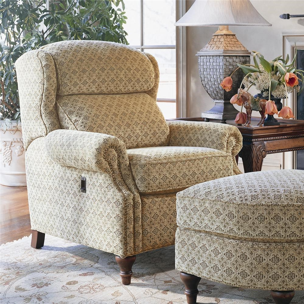 Amazing Smith Brothers 932 Classic Tilt Back Chair