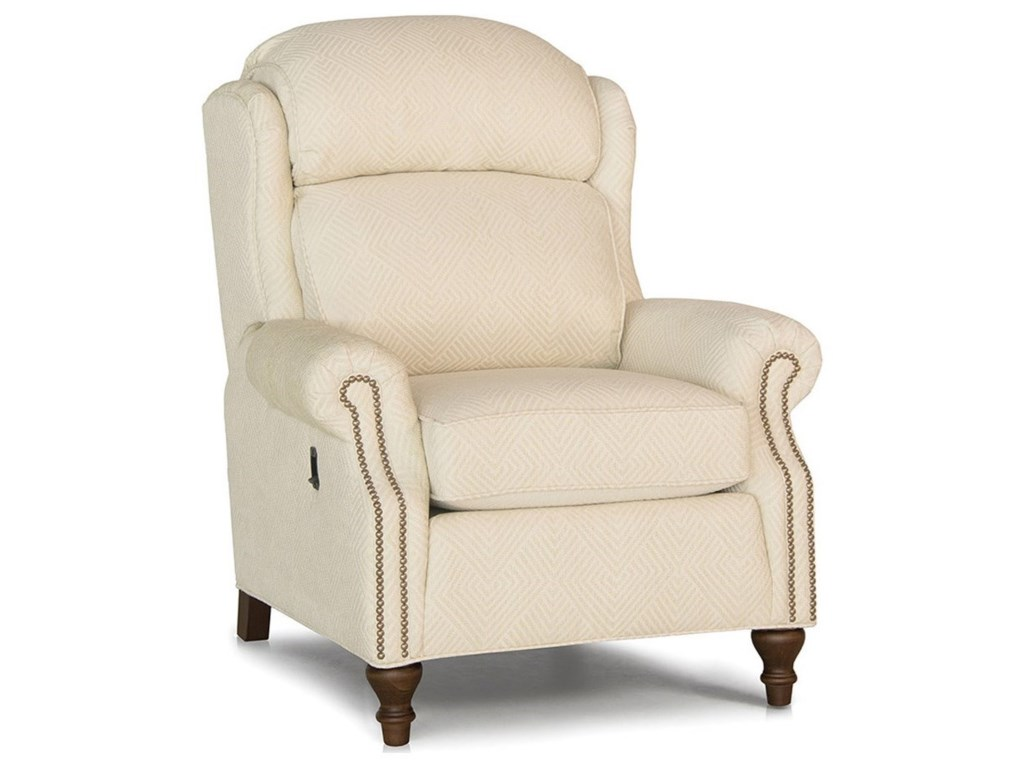 Smith Brothers 932Tilt-Back Chair