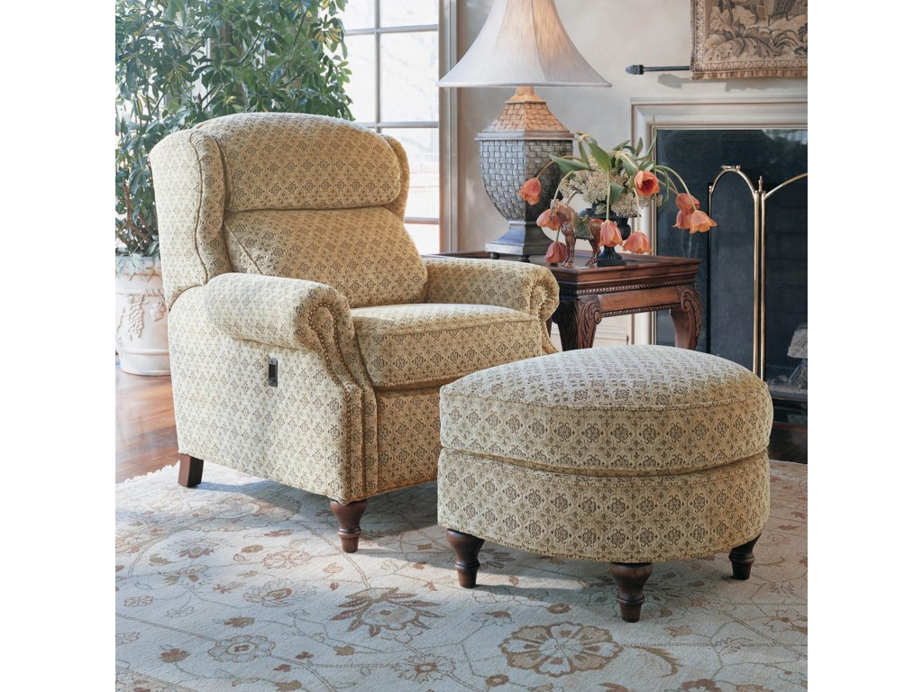 Shown with Coordinating Tilt-Back Chair