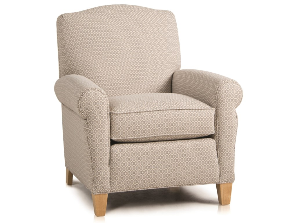 Smith Brothers 933Upholstered Chair