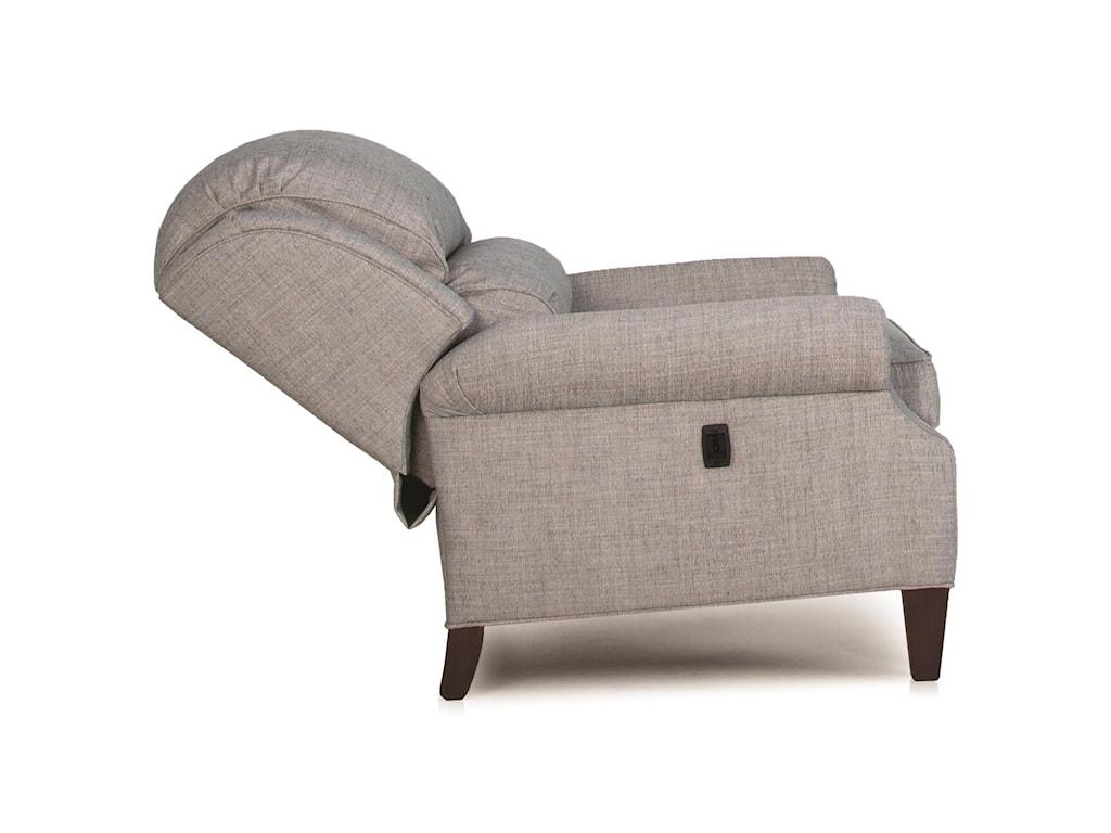 Smith Brothers 951Tilt Back Chair
