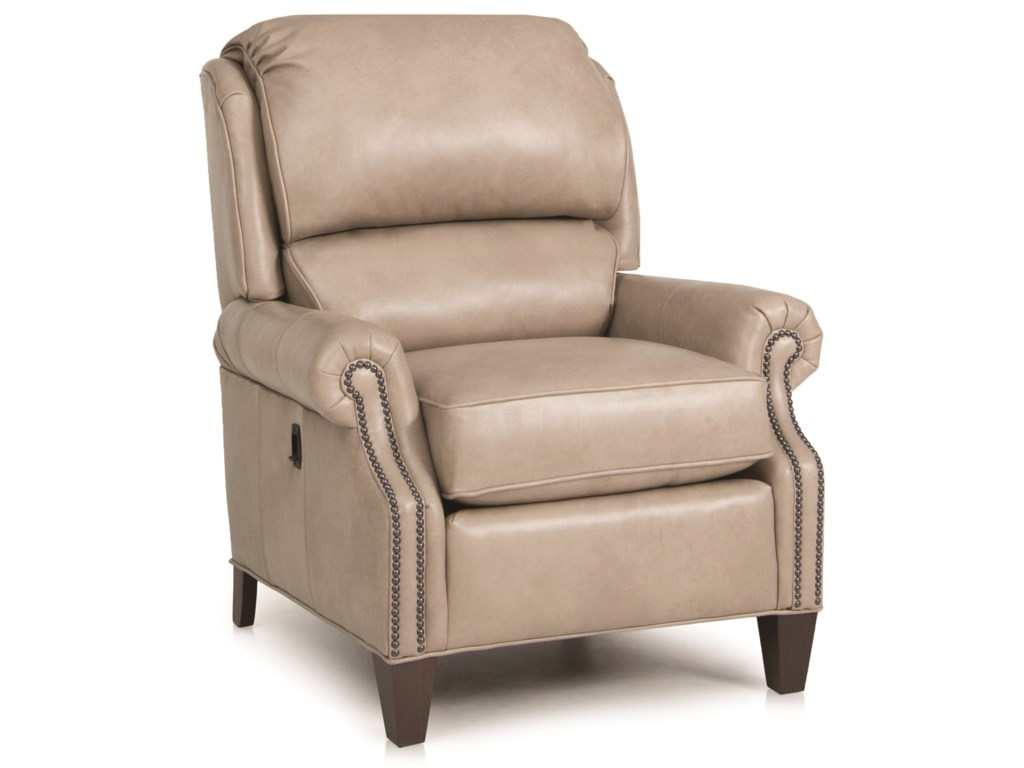 Smith Brothers 951Tilt Back Chair