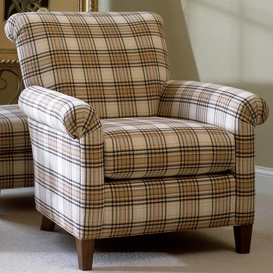 Smith Brothers 961Upholstered Chair