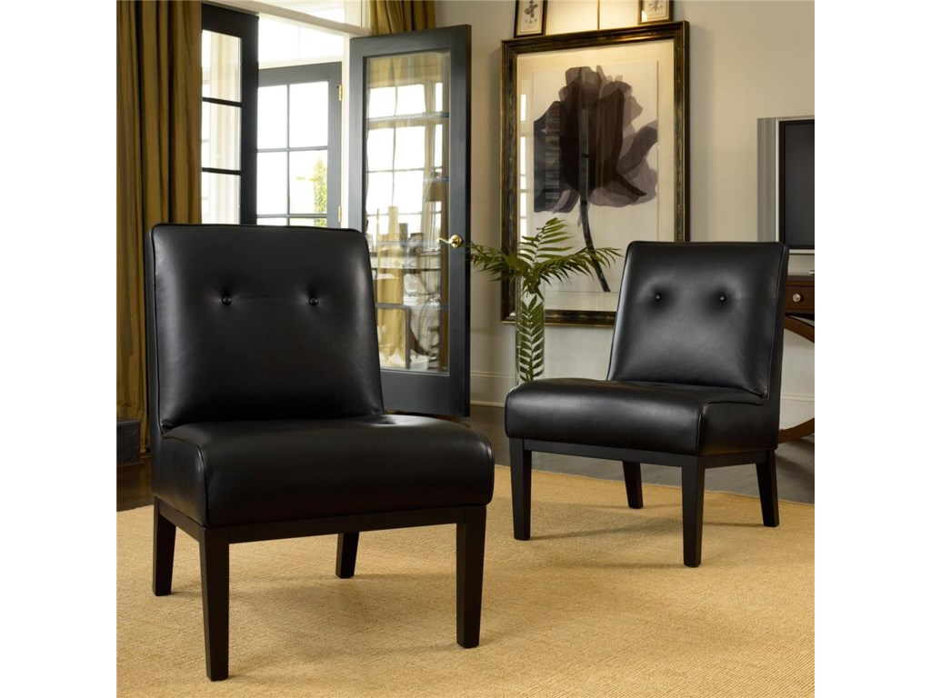 Smith Brothers 995Chair