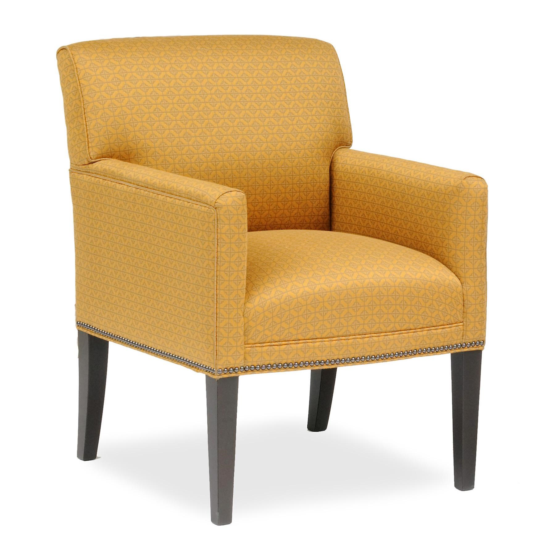 Merveilleux Smith Brothers Accent Chairs And Ottomans SBUpholstered Chair ...