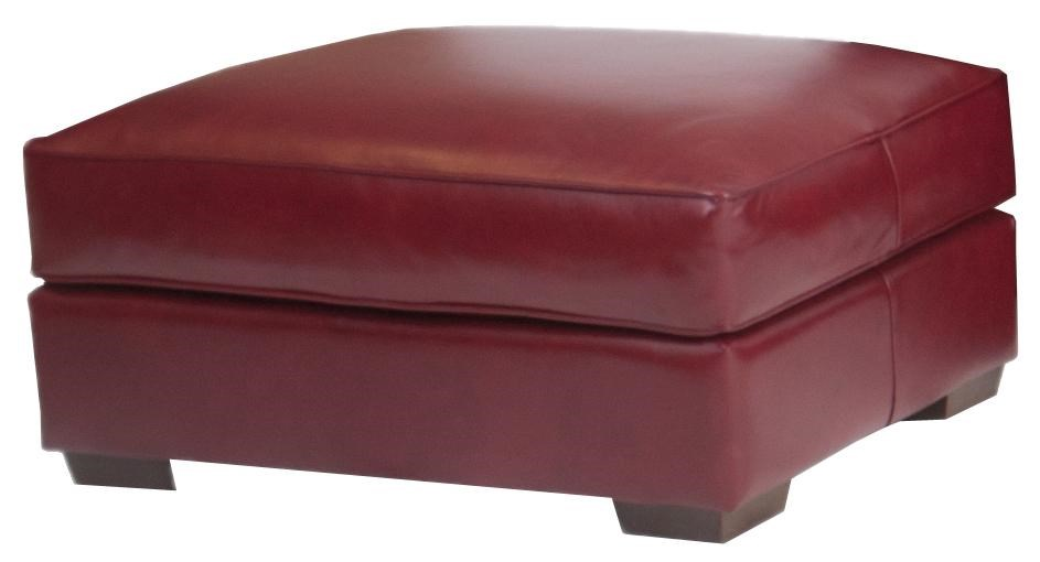 Smith Brothers Build Your Own (8000 Series)Ottoman