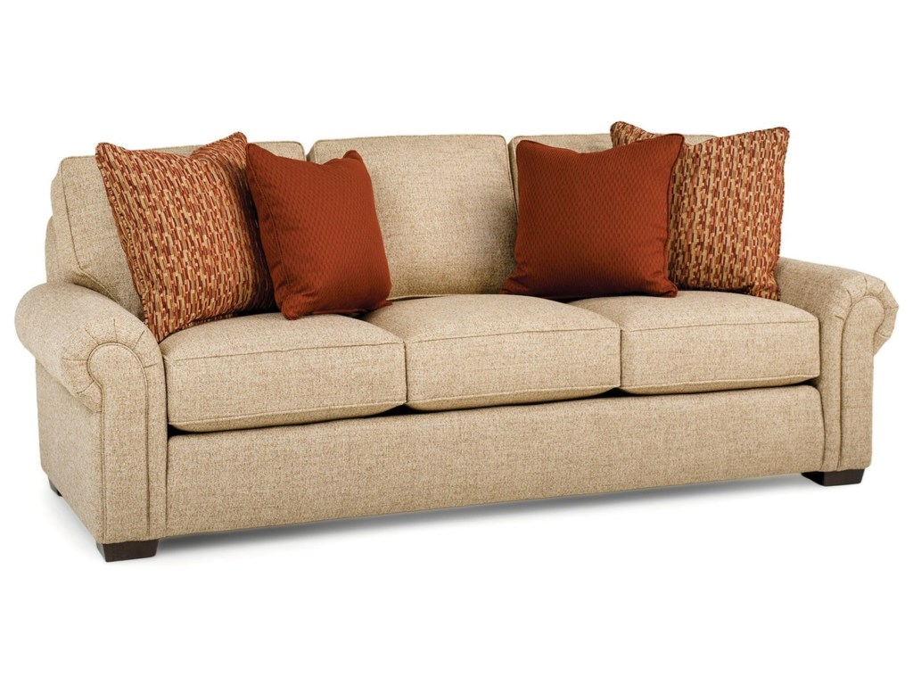 Smith Brothers Build Your Own (8000 Series)Sofa