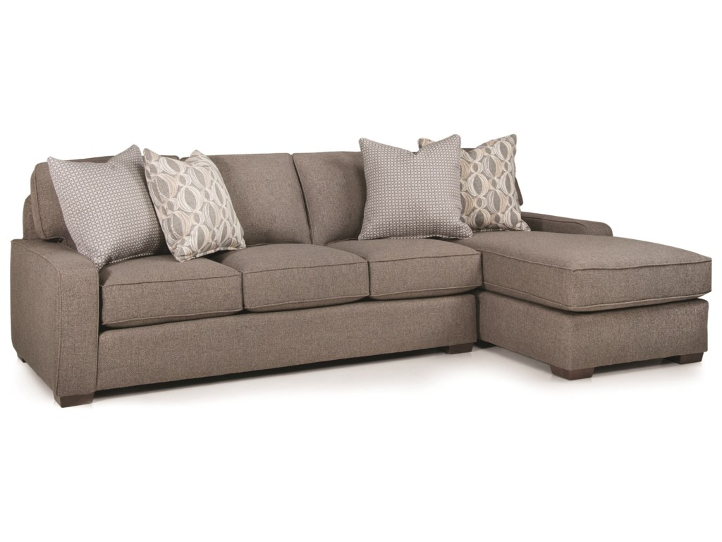 Smith Brothers Build Your Own (8000 Series)Sectional