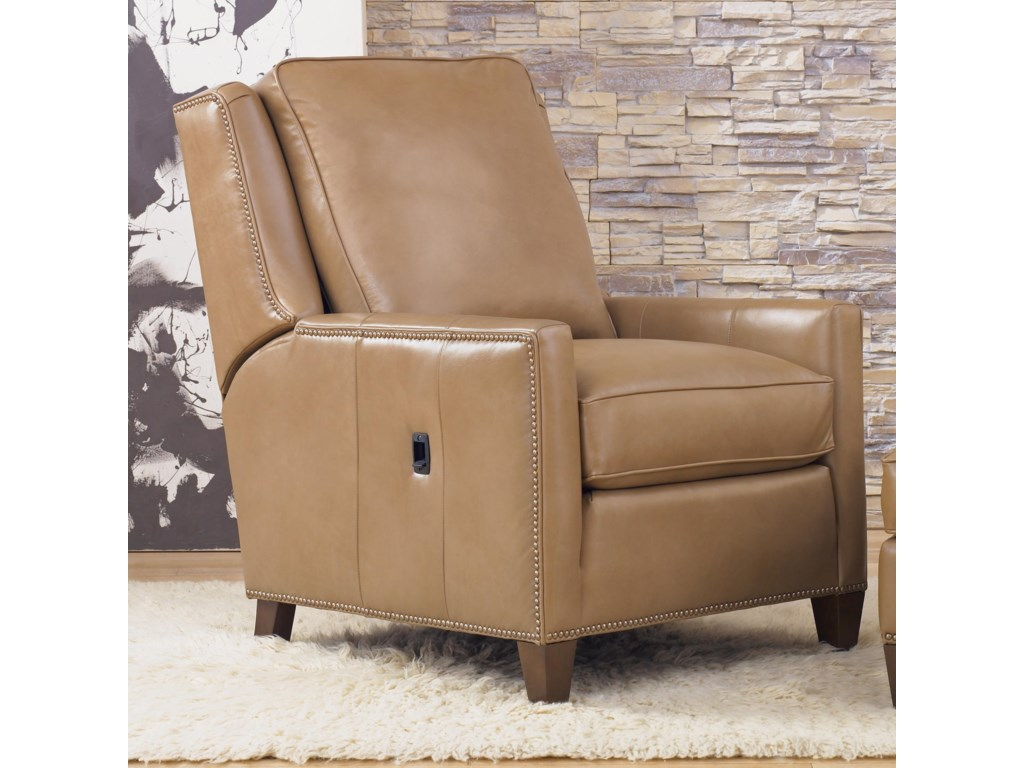 Smith Brothers Recliners Power Recliner