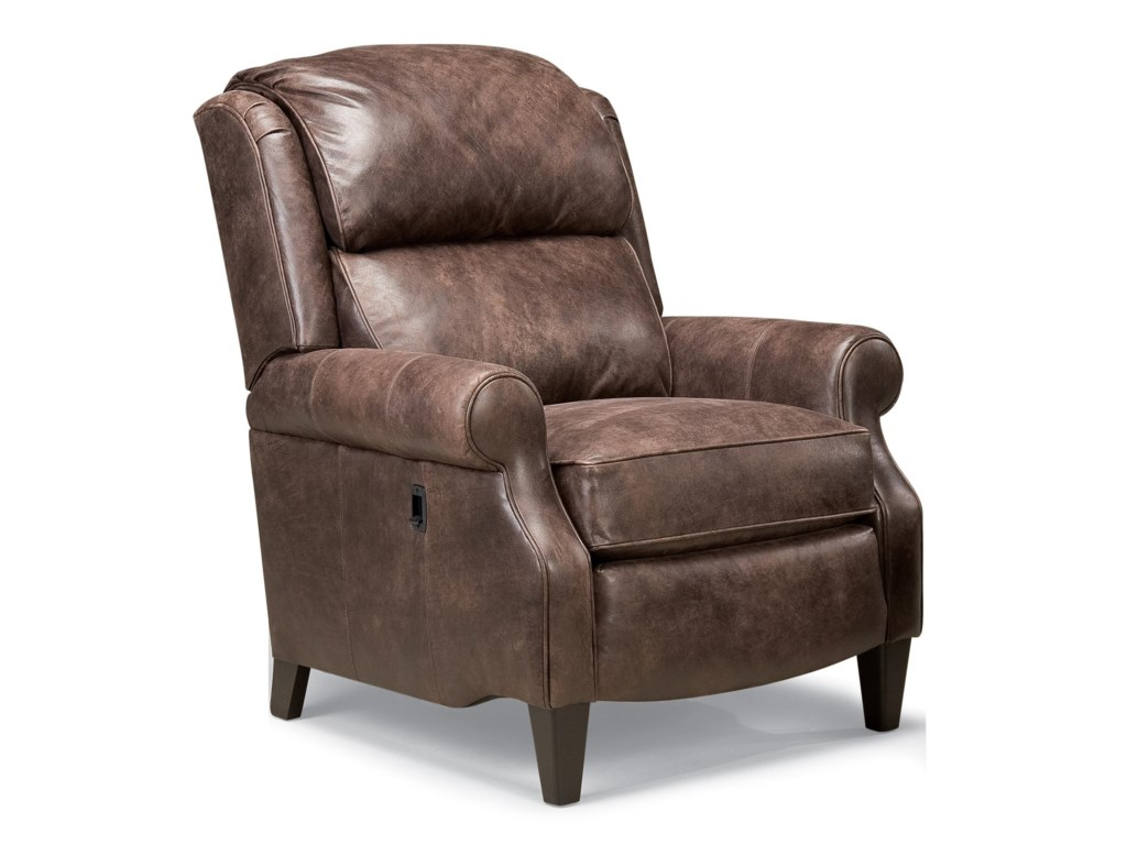 Smith Brothers Recliners Tilt-Back Chair