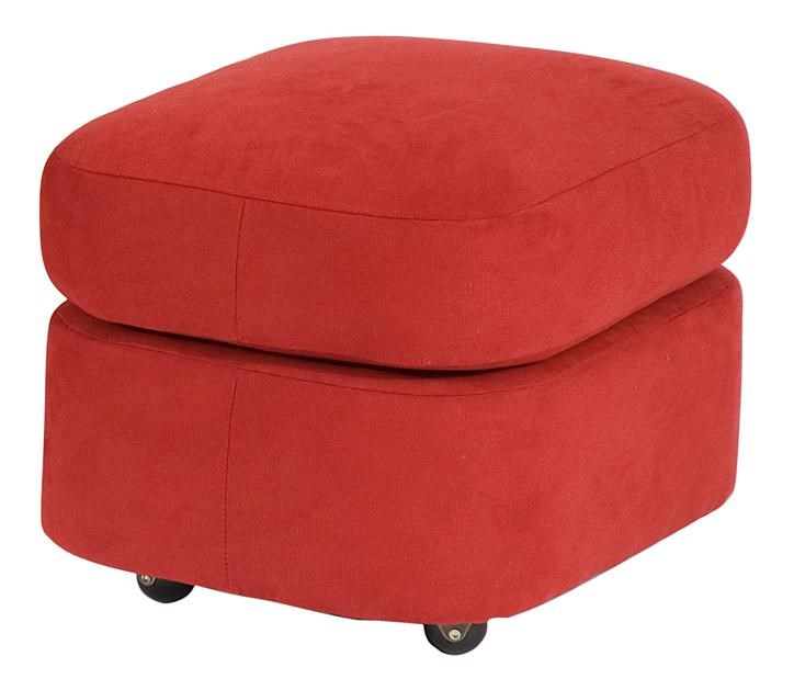Smith Brothers Smith BrothersContemporary Ottoman