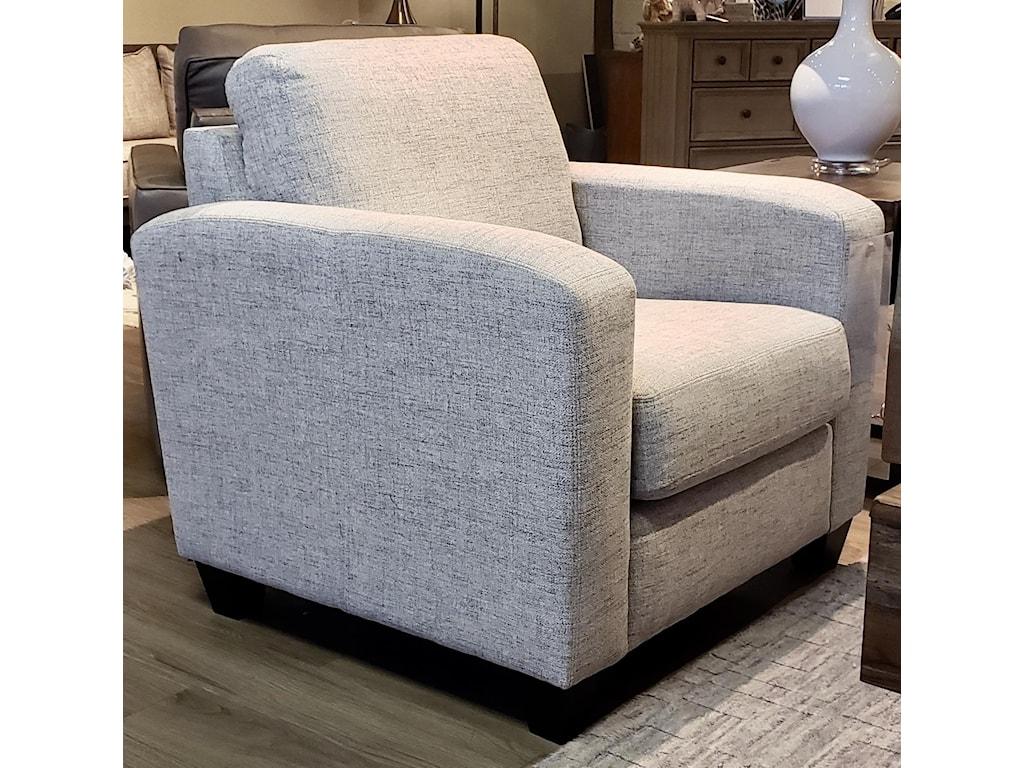 Sofa By Fancy EncoreChair