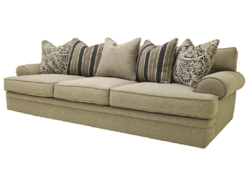 Sofamaster LevitateDown Sofa
