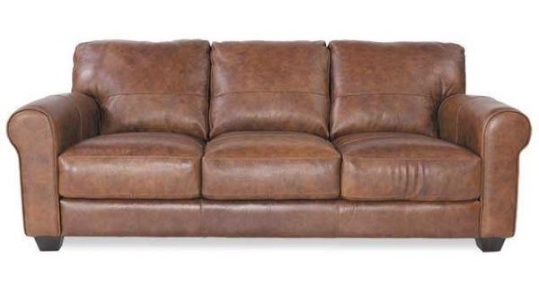 Soft Line 4452leather Sofa