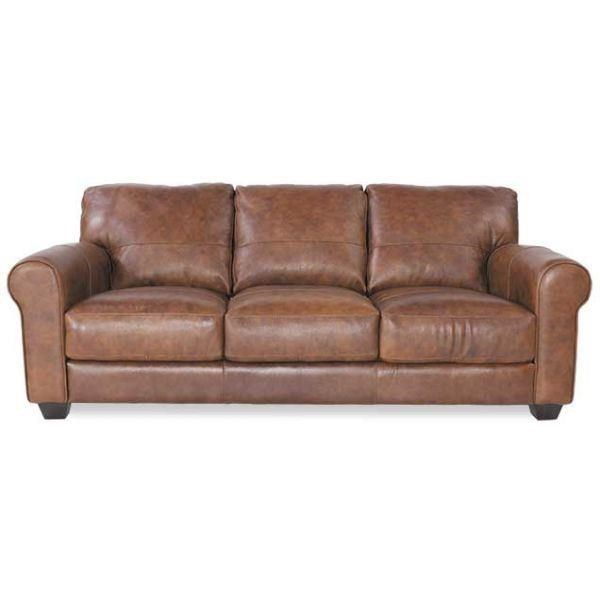 Attrayant Soft Line 4452Leather Sofa