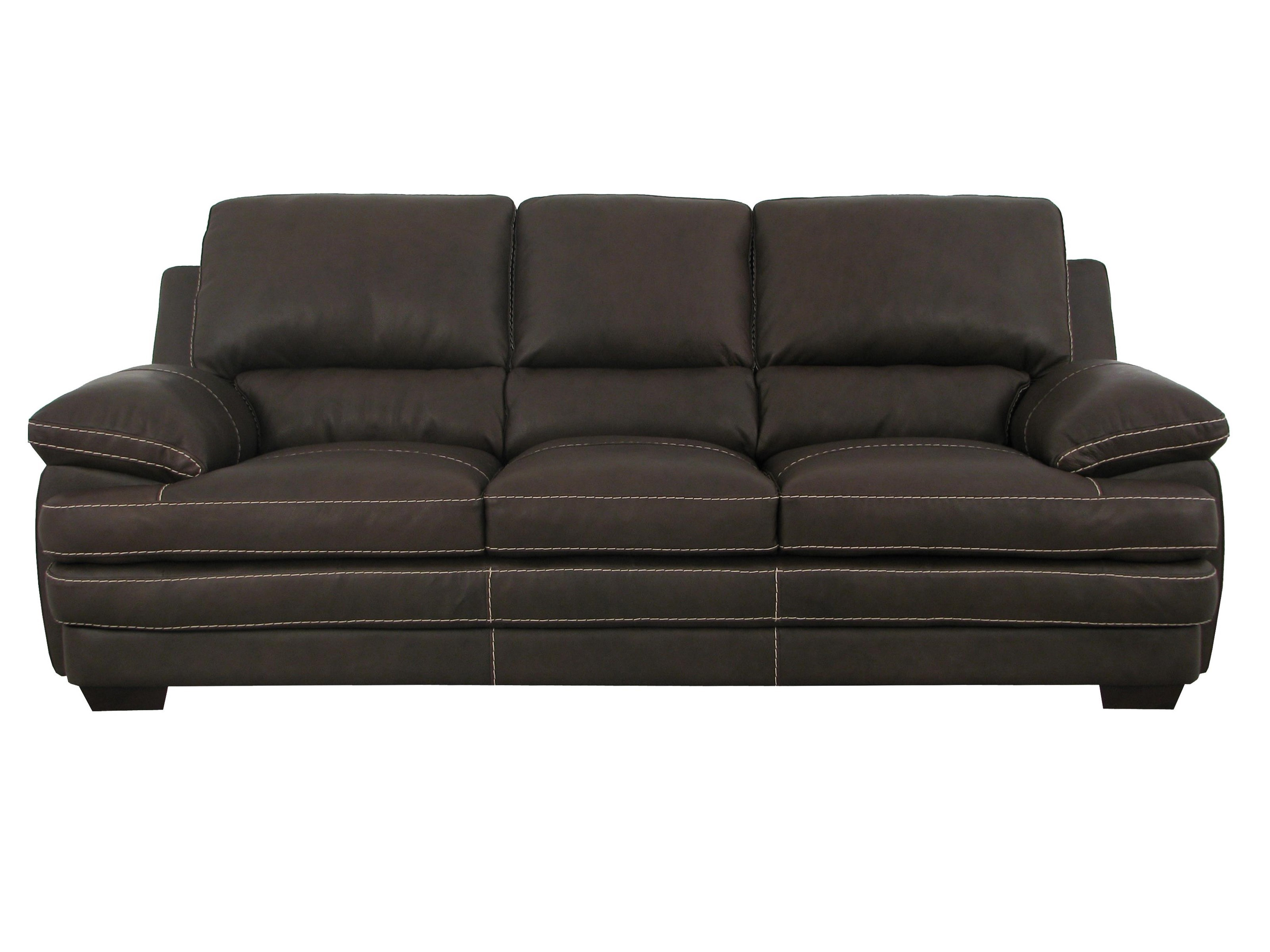 Incroyable Soft Line 4806Leather Sofa