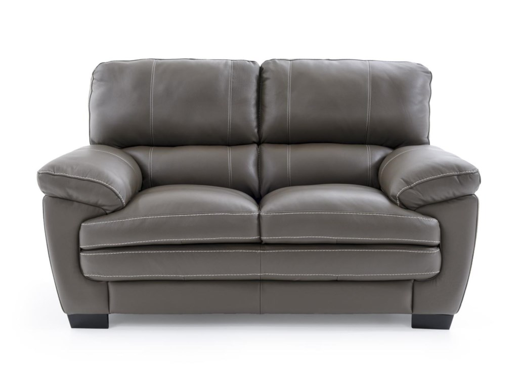 Softaly U219Loveseat