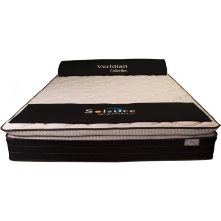 Twin Innersping Mattress
