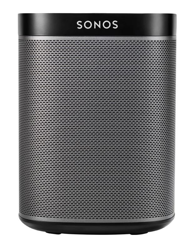 how to play sonos system from laptop