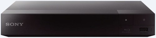 Sony  Blu-ray Disc and DVD Players Blu-Ray Disc™ Player S1700