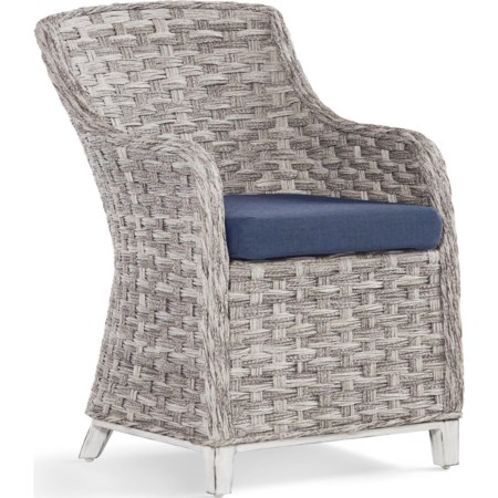 Grande Isle Side Chair