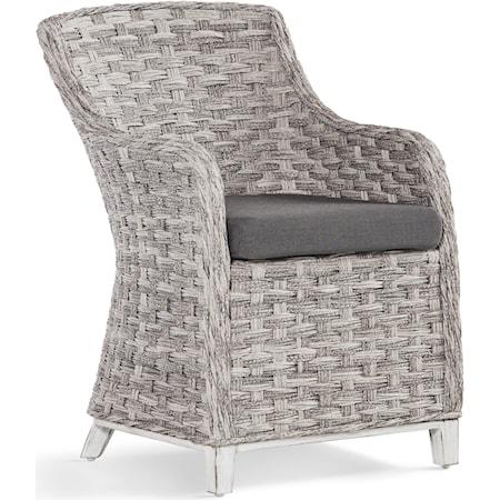 Grande Isle Arm Chair