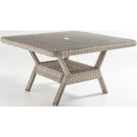 Dining Chat Table