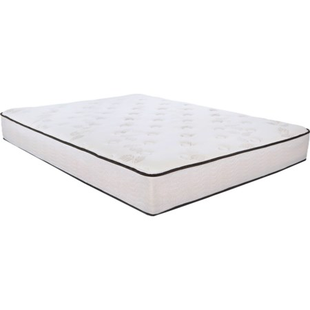 "Queen 10.9"" Innerspring Mattress"