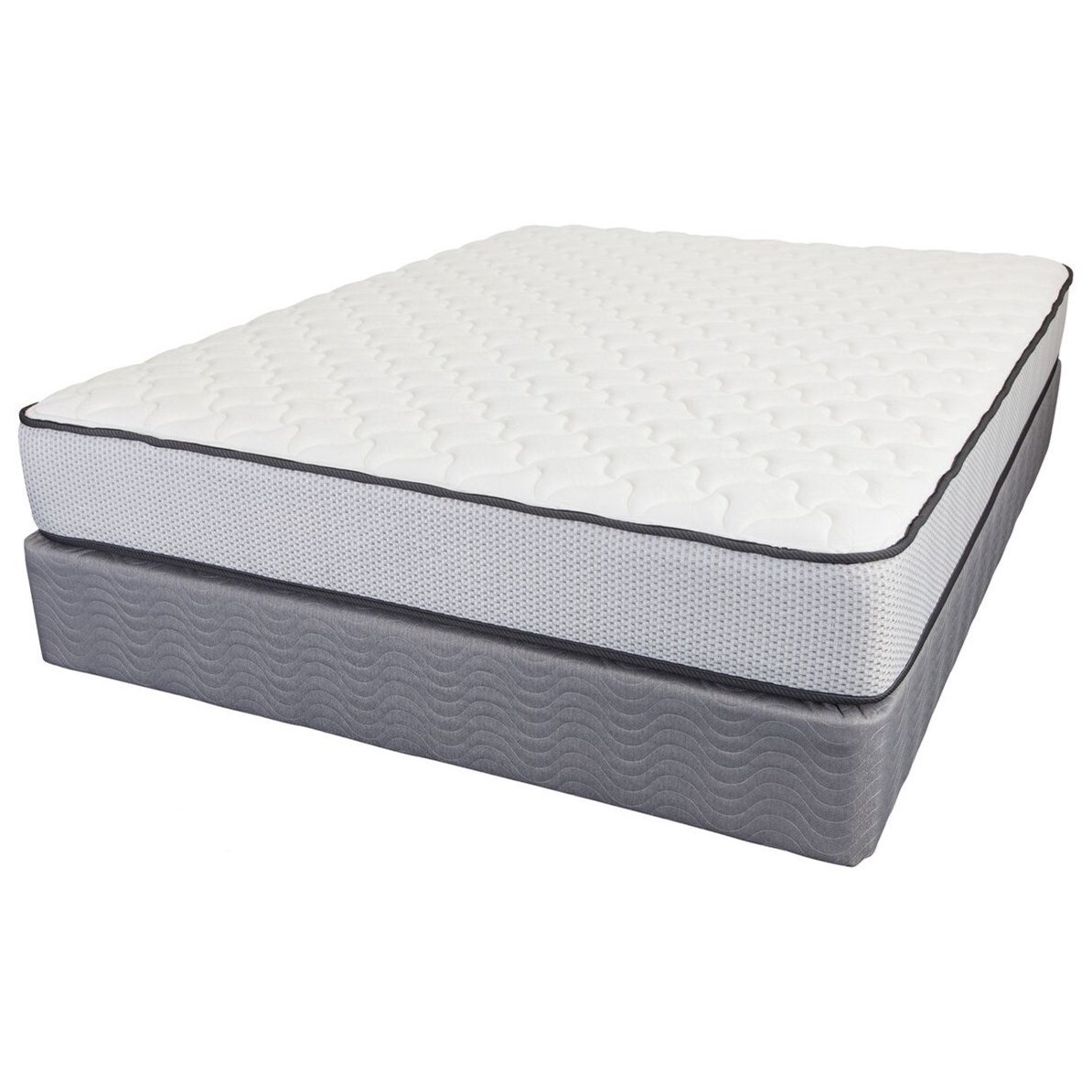Firm King Size Mattress Image Of Great King Size Memory Foam Mattress 7 Simmons Beautyrest