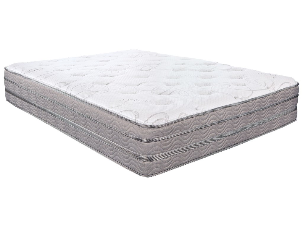 Southerland Bedding Co. Opus ETKing Pocketed Coil Mattress