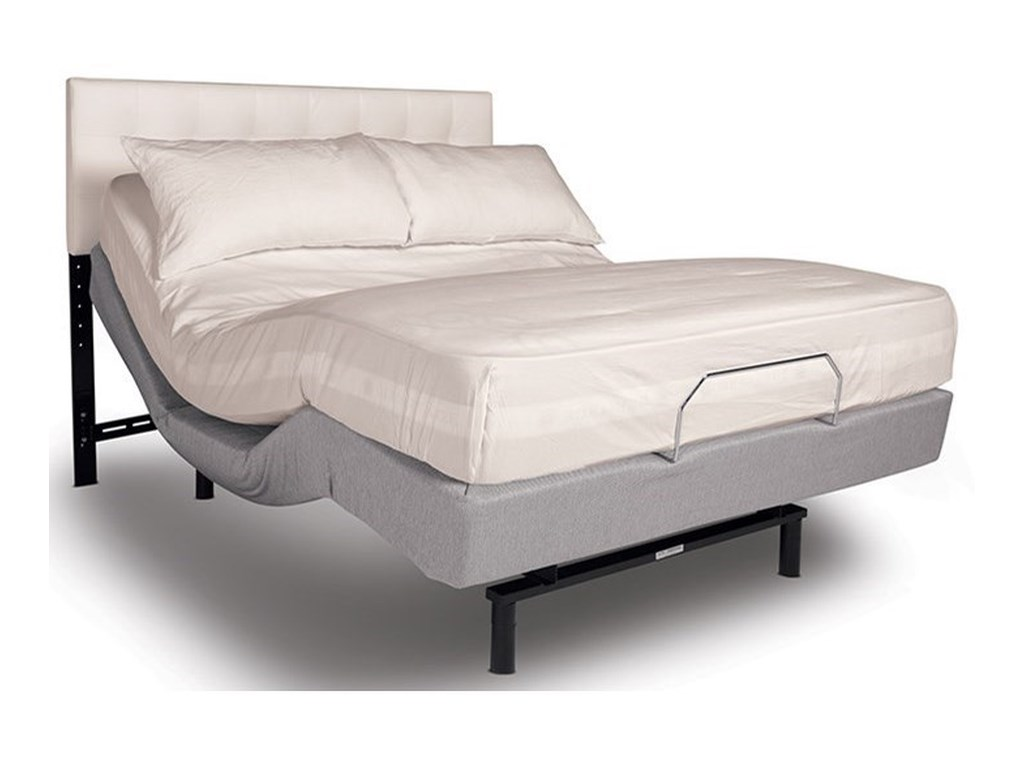 Southerland Bedding Co. Sonata FirmKing Pocketed Coil Mattress Set