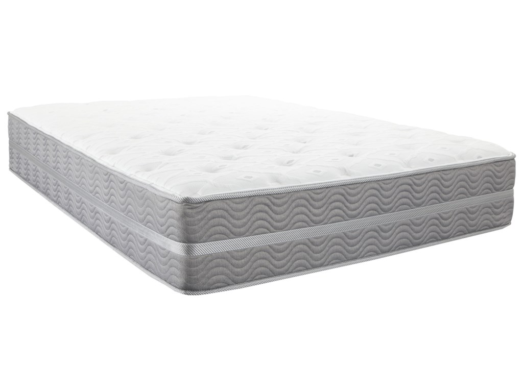 Southerland Bedding Co. Sonata FirmCal King Pocketed Coil Mattress