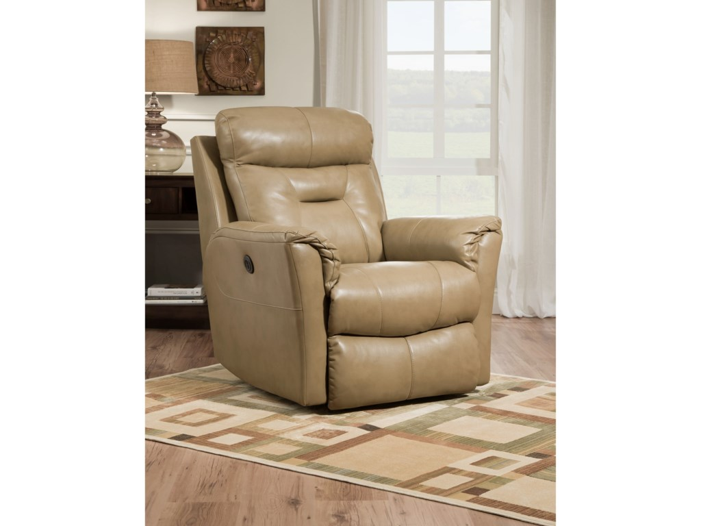 Design to Recline FlickerReclining Chair