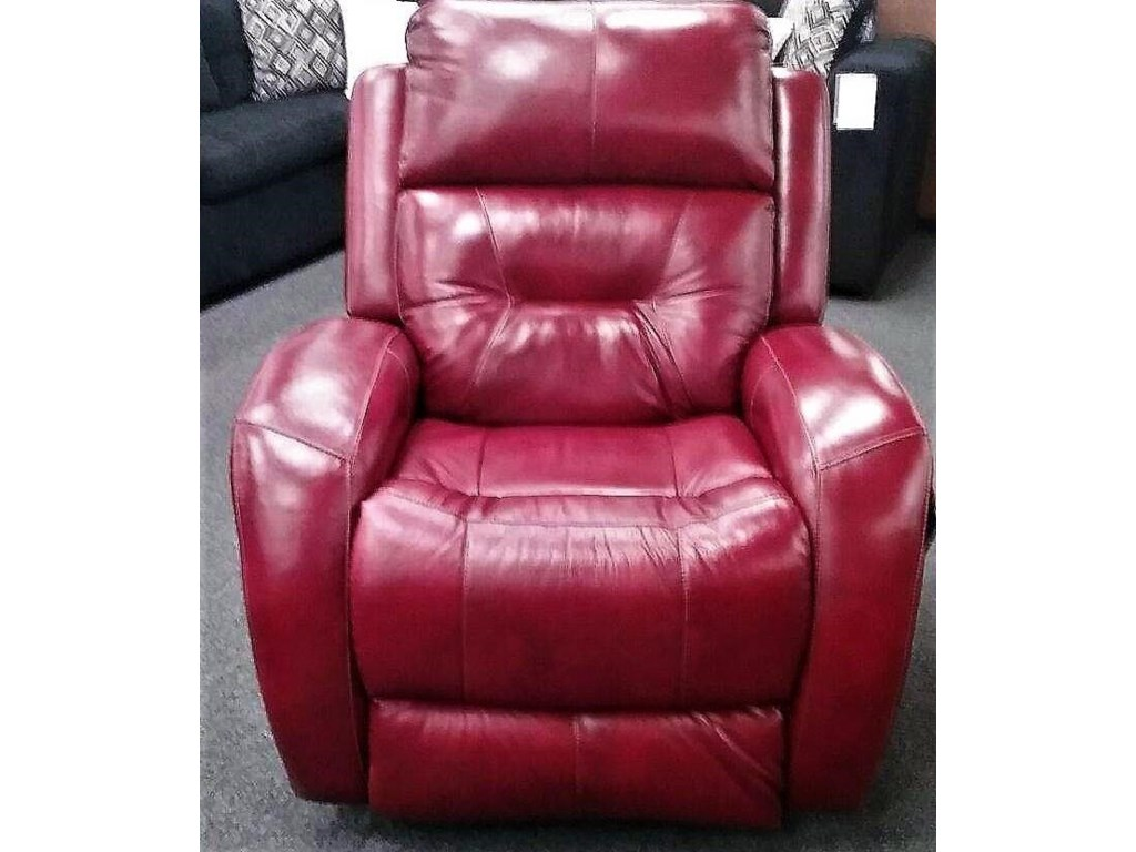 Southern Motion 1316Leather Recliner
