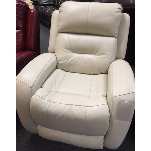 Southern Motion 1316 Leather Recliner