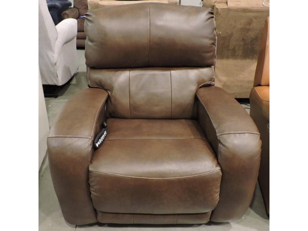 Belfort Motion 5184-95Power Recliner With Massage