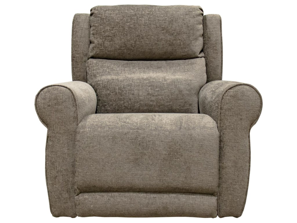 Southern Motion HamiltonMink Power Big Man's Recliner