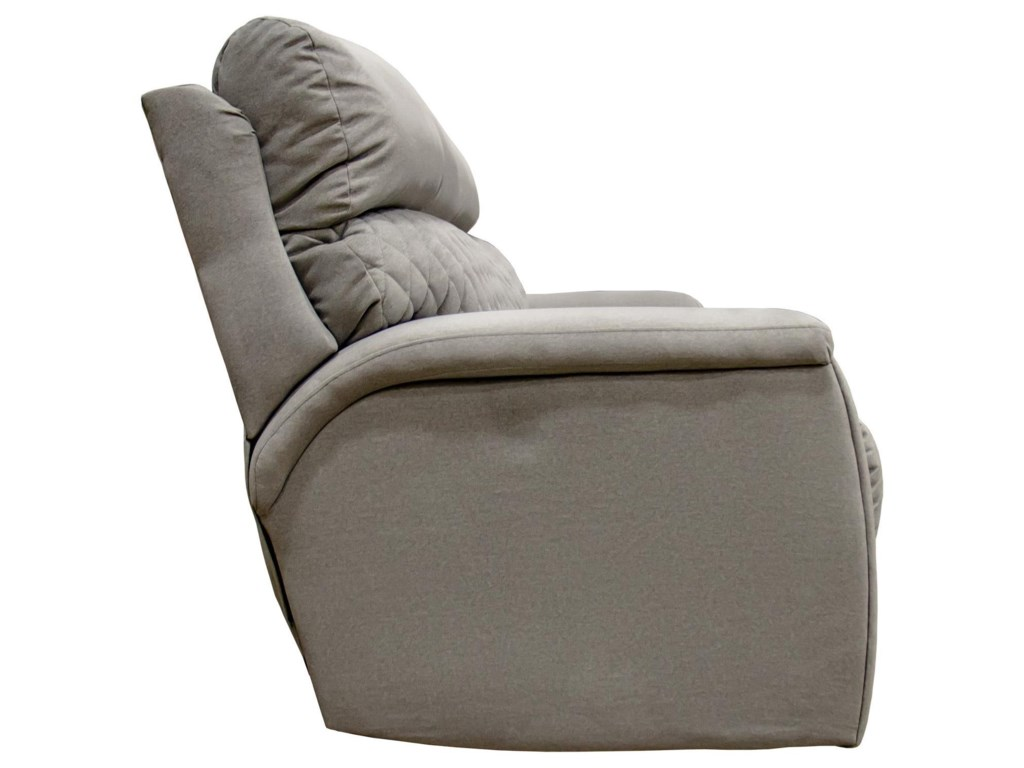 Southern Motion High RisePlatinum Socozi Power Reclining Sofa
