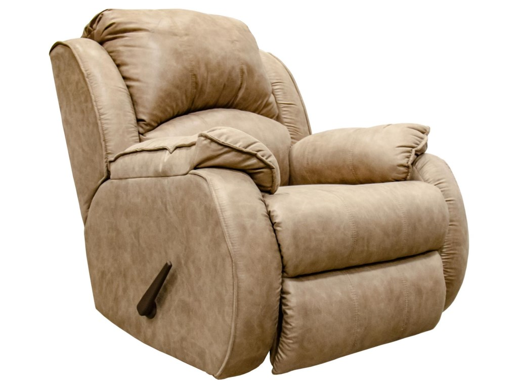 Southern Motion River RunRocker Recliner