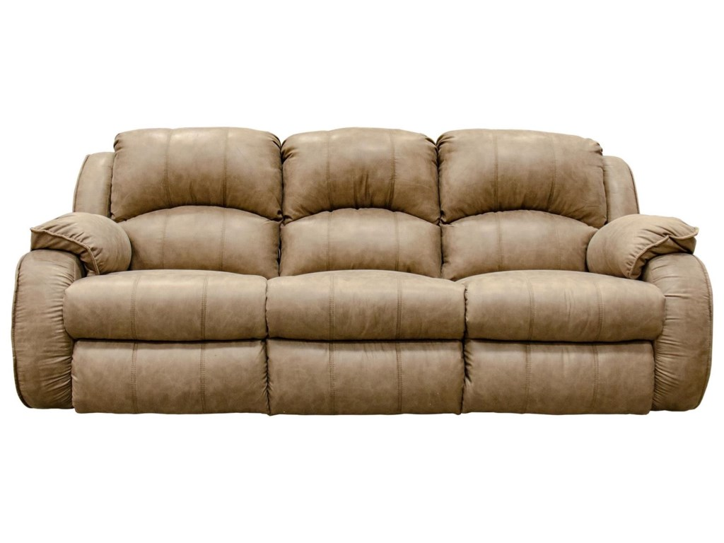 Southern Motion River RunPower Reclining Sofa