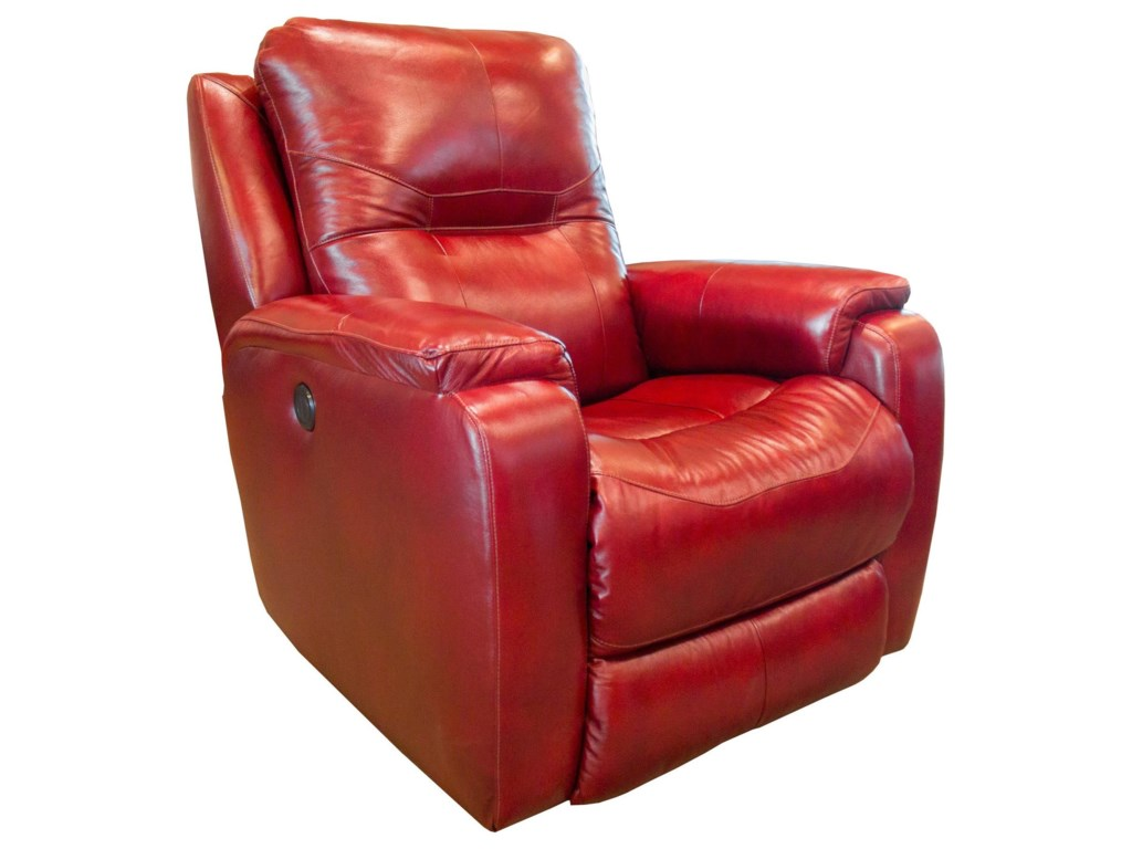 Southern Motion MarsalaPower Recliner