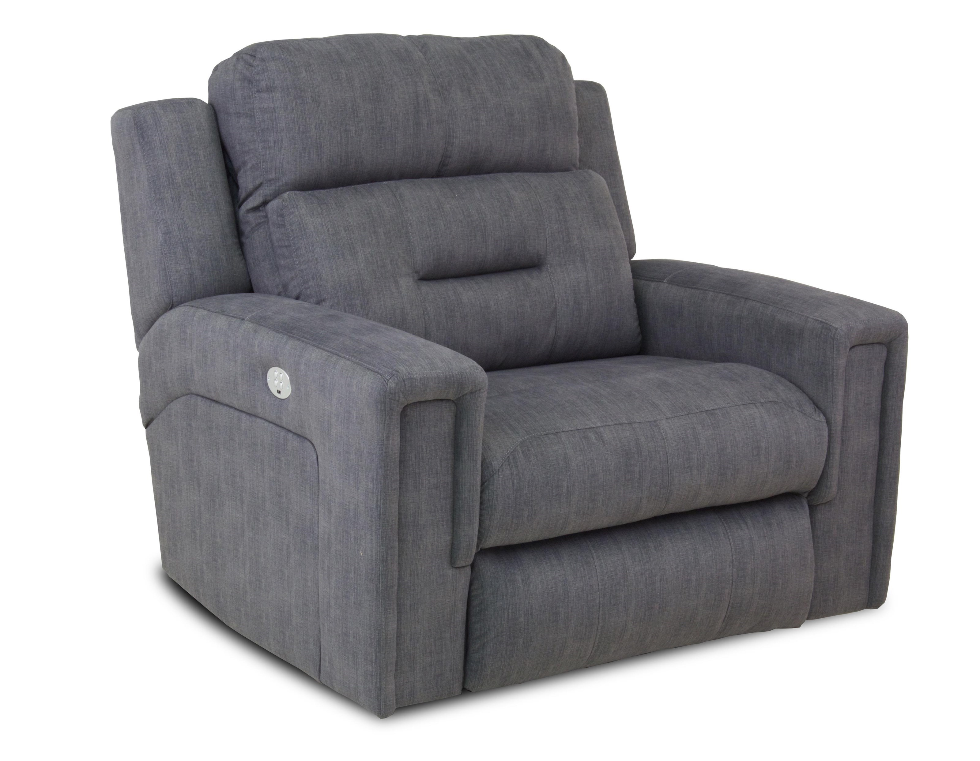 Southern Motion Excel Power Reclining Chair And A Half | Ruby Gordon Home |  Three Way Recliners