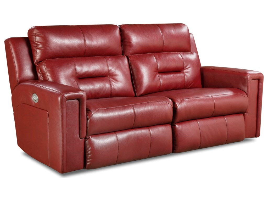 Design to Recline ExcelTwo Seat Reclining Sectional