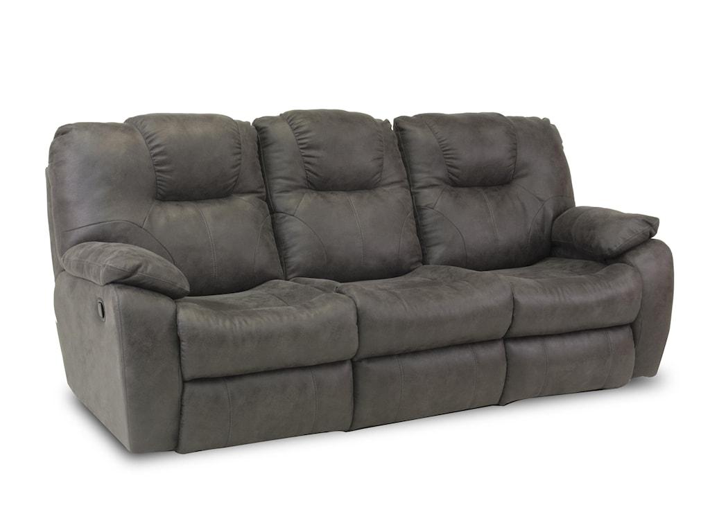 Southern Motion AvalonReclining Sofa