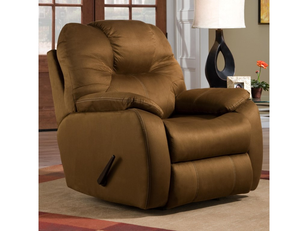 Southern Motion AvalonRocker Recliner
