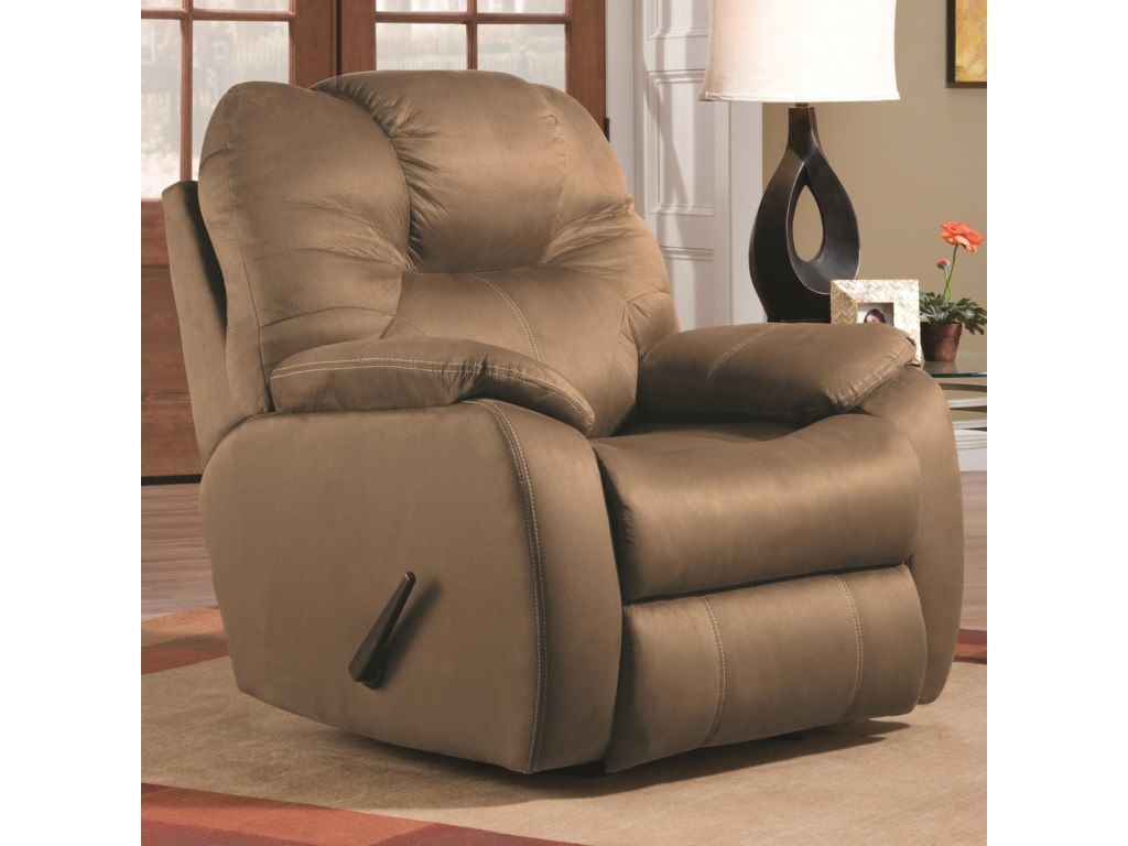 Southern Motion AvalonWall Hugger Recliner