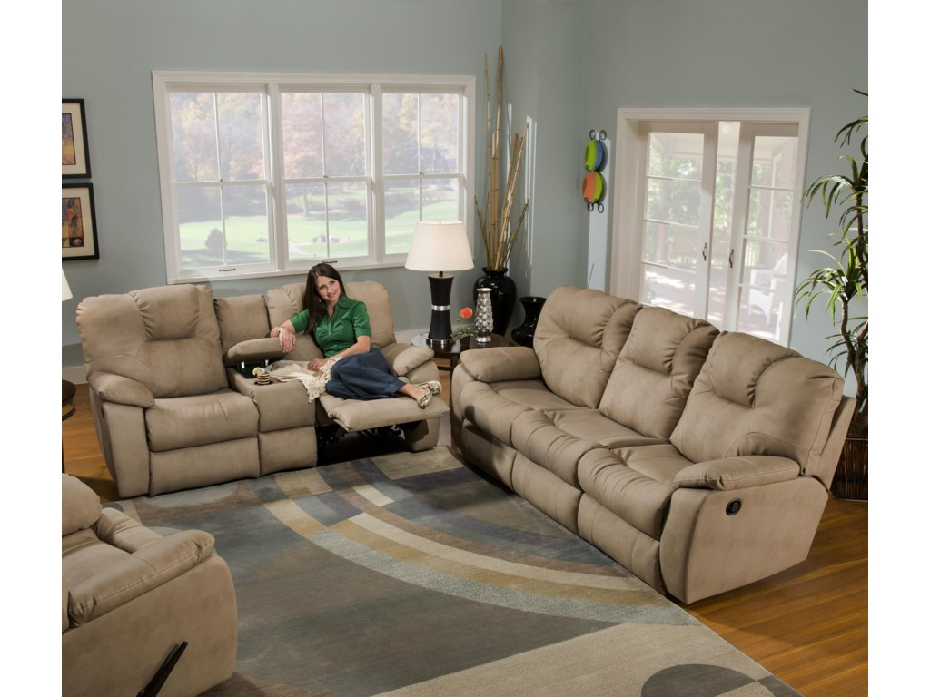Sofa Shown May Not Represent Exact Features Indicated. Shown with Coordinating Collection Sofa.