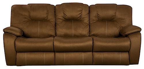 Design to Recline Avalon Double Reclining Reclining Sofa
