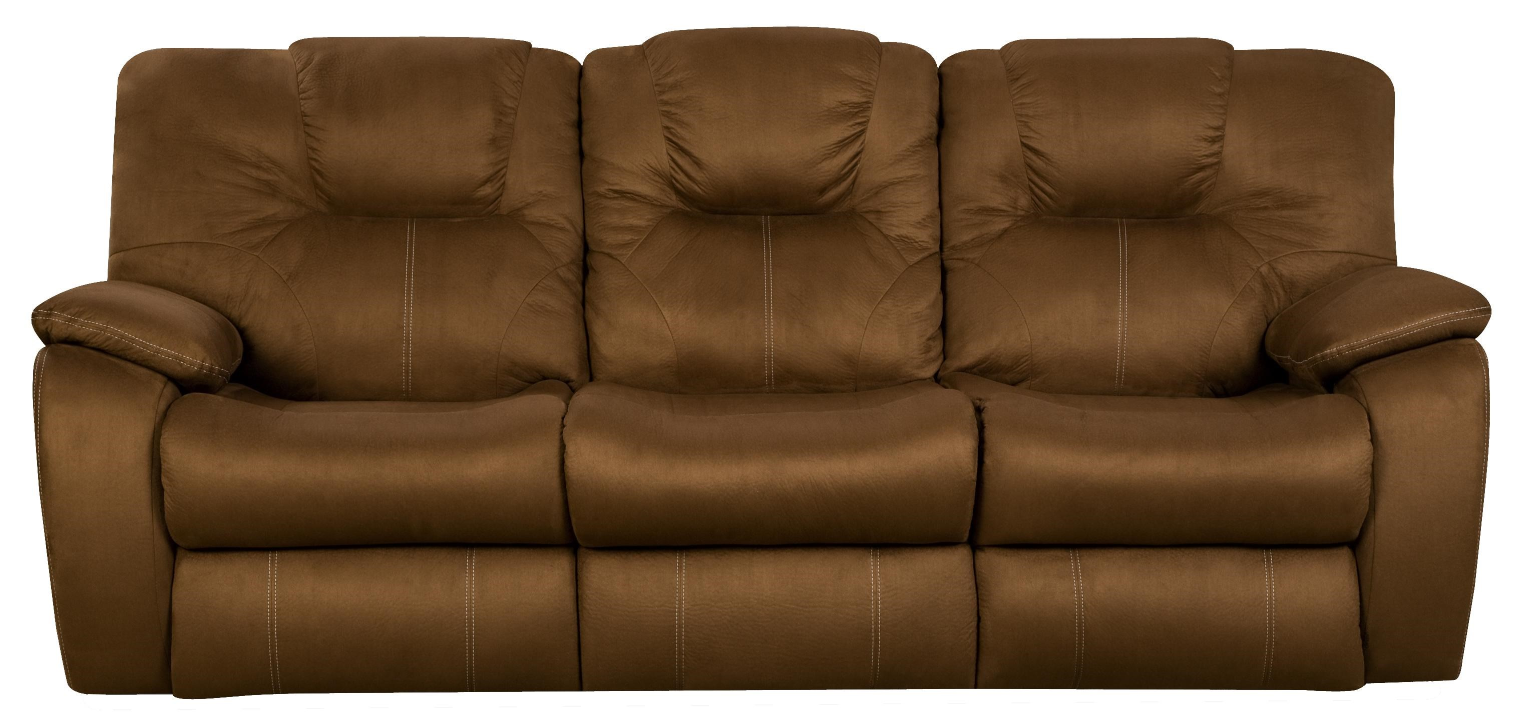 Southern Motion AvalonReclining Sofa